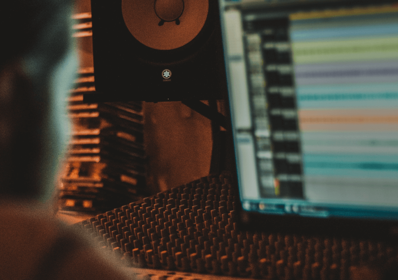 Fifty Two Wins Recording Services