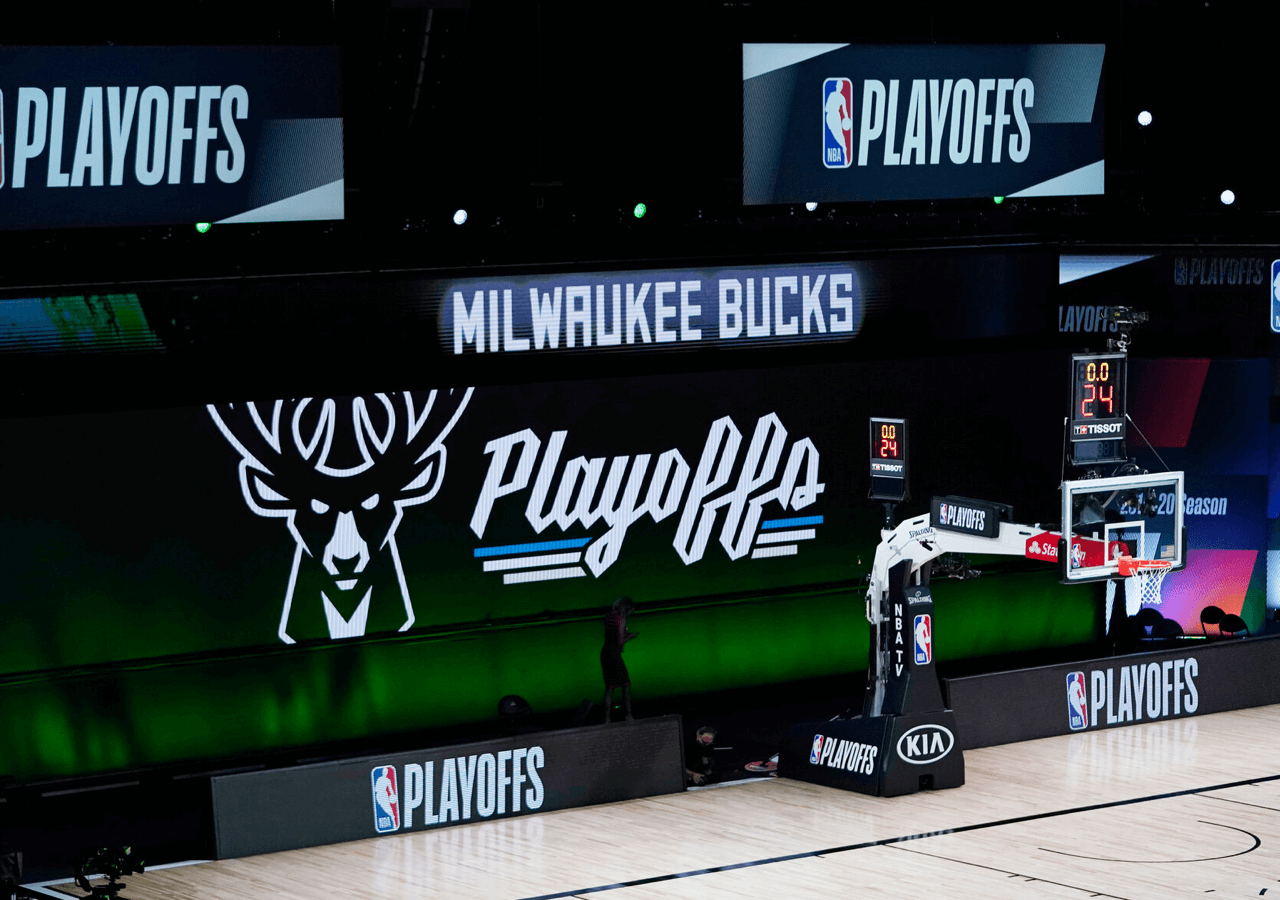 Milwaukee Bucks Boycott Playoff Game